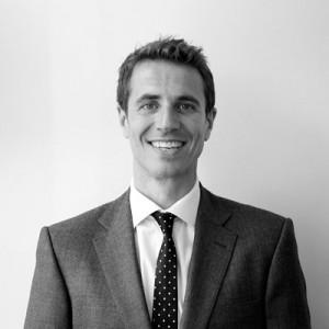 Antony Walsh - Managing Director