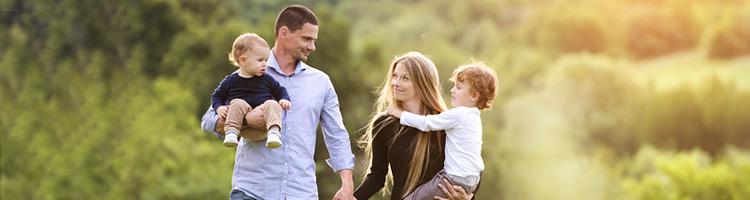 Christian Investing - Family