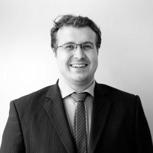 Dr. Matthew Barrett - Director