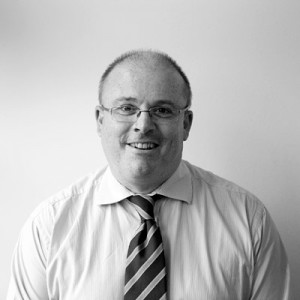 Paul Riley - Head of Operations