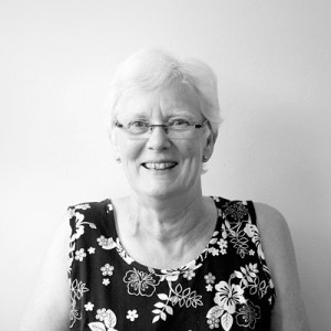 Sue Forber - Head of Administration